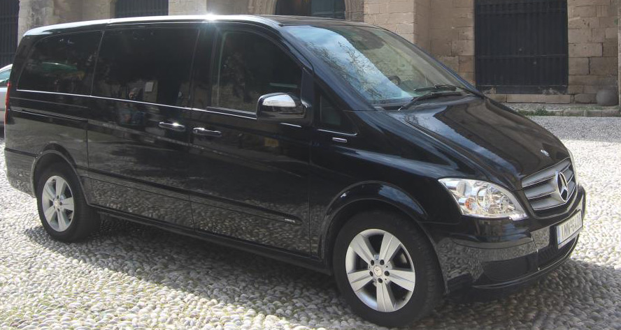 Rhodes VIP Private Tours Rhodes Taxi Transfers,and private VIP transfer ... Airport or from Rhodes Port one way or return to any destination on the island.