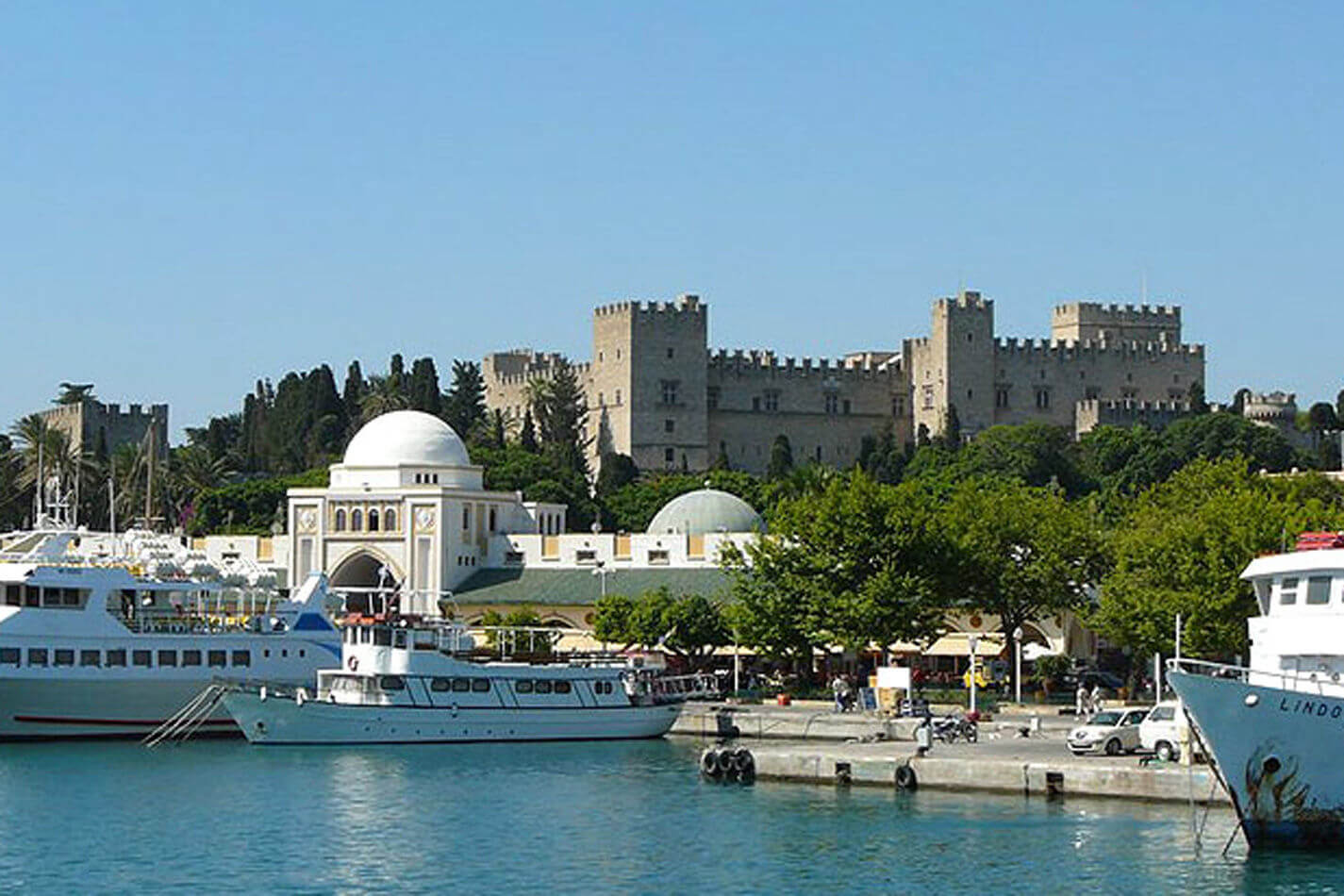 CITY TOUR NEW AND OLD TOWN - RHODES ISLAND