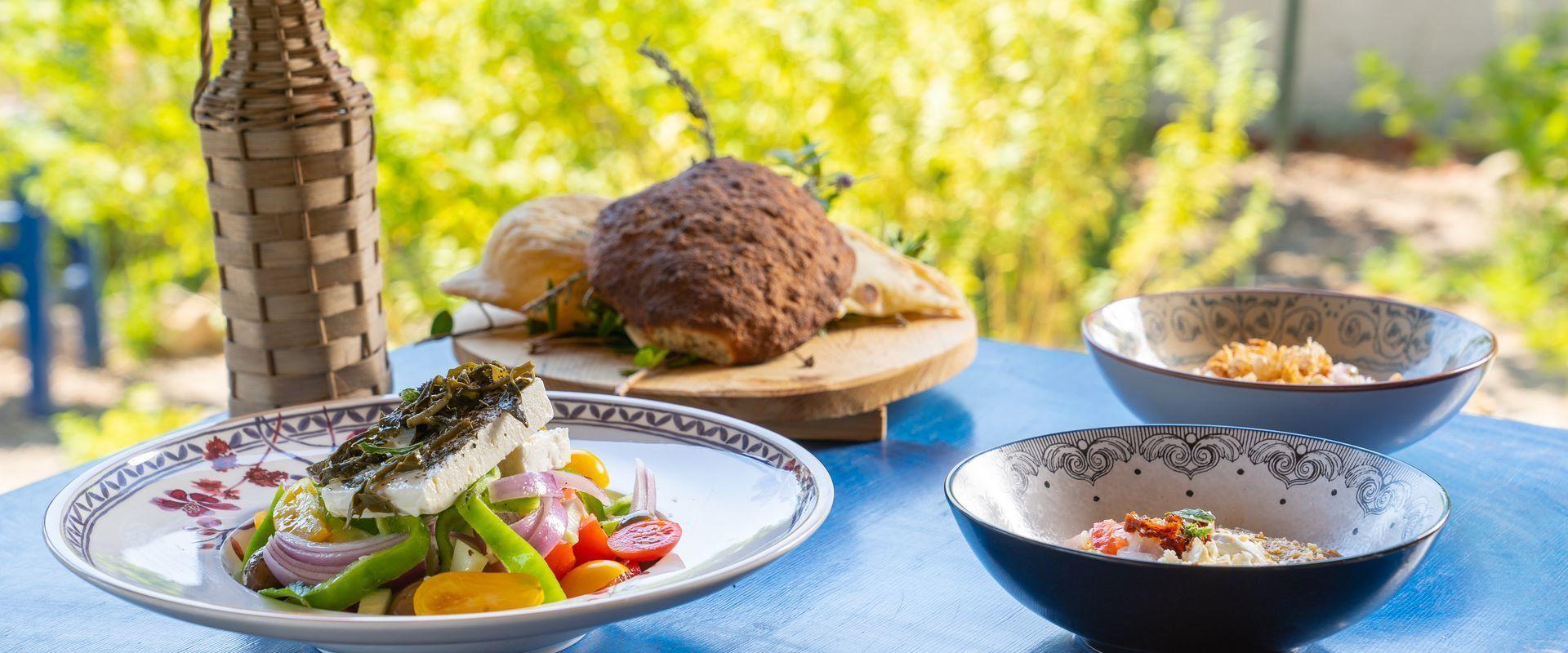 Culinary tour - RHODES ISLAND